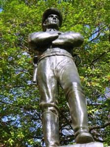 confederate memorial rockville 062215